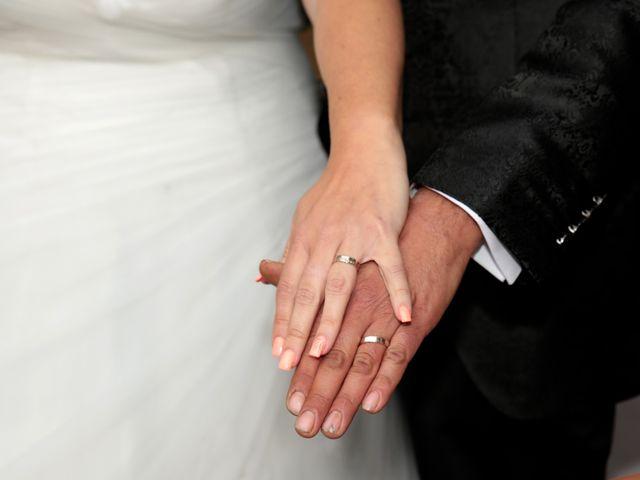 Le mariage de Denis et Sandrine   à Pignans, Var 18