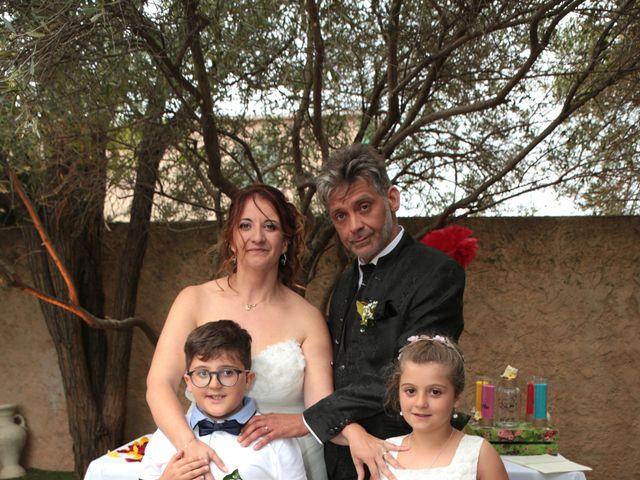 Le mariage de Denis et Sandrine   à Pignans, Var 19
