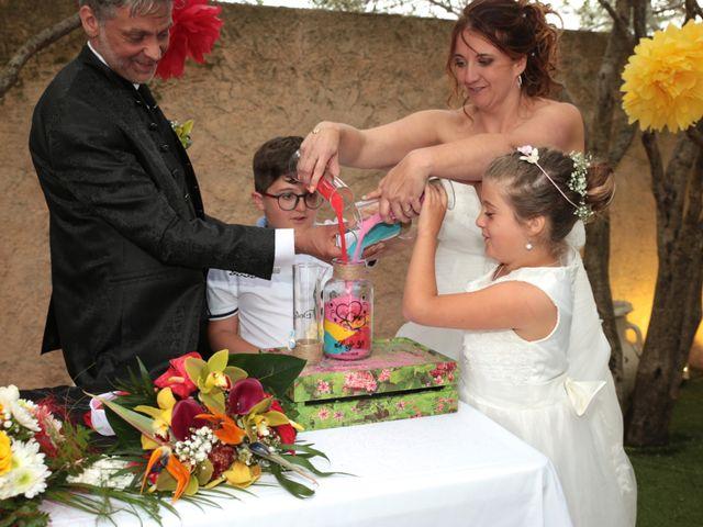 Le mariage de Denis et Sandrine   à Pignans, Var 20