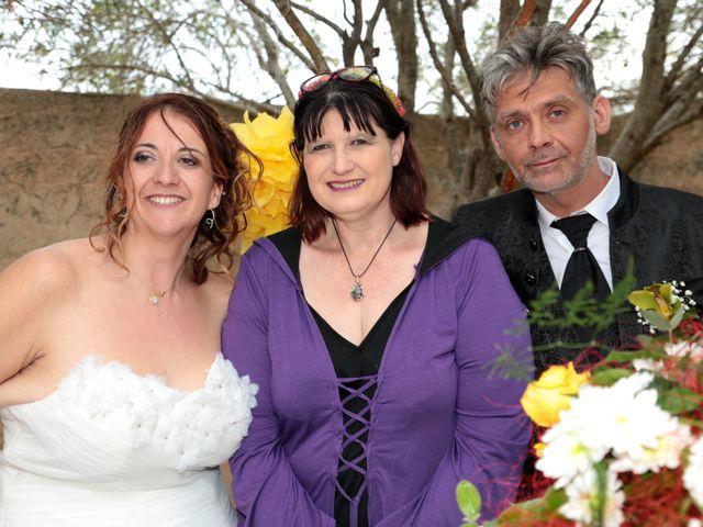 Le mariage de Denis et Sandrine   à Pignans, Var 21
