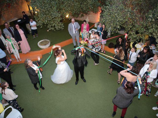 Le mariage de Denis et Sandrine   à Pignans, Var 32