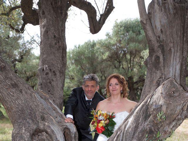 Le mariage de Denis et Sandrine   à Pignans, Var 33