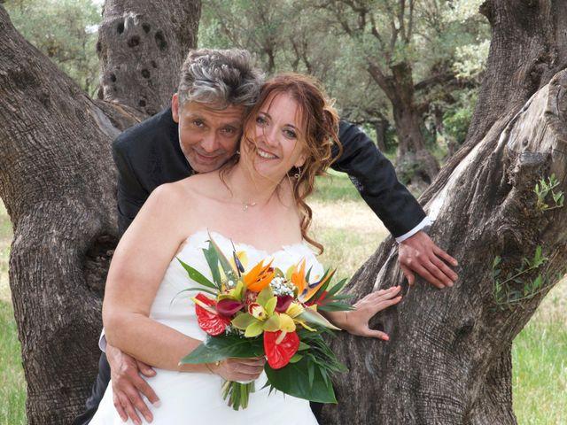 Le mariage de Denis et Sandrine   à Pignans, Var 34
