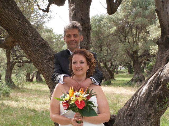 Le mariage de Denis et Sandrine   à Pignans, Var 35