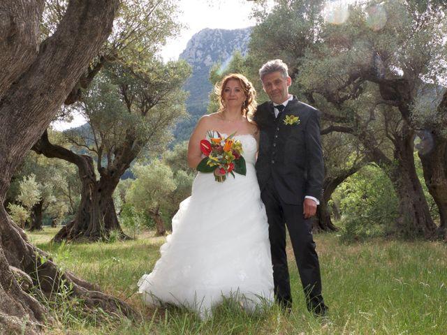 Le mariage de Denis et Sandrine   à Pignans, Var 37