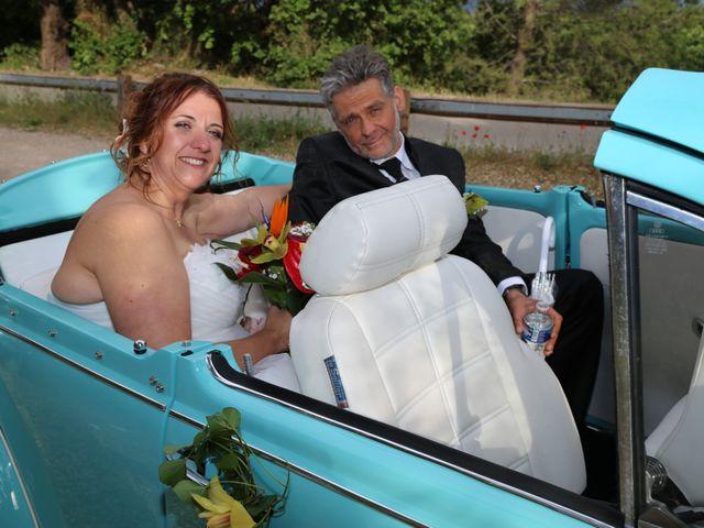 Le mariage de Denis et Sandrine   à Pignans, Var 38