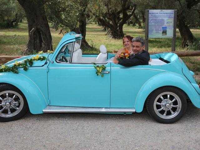 Le mariage de Denis et Sandrine   à Pignans, Var 39
