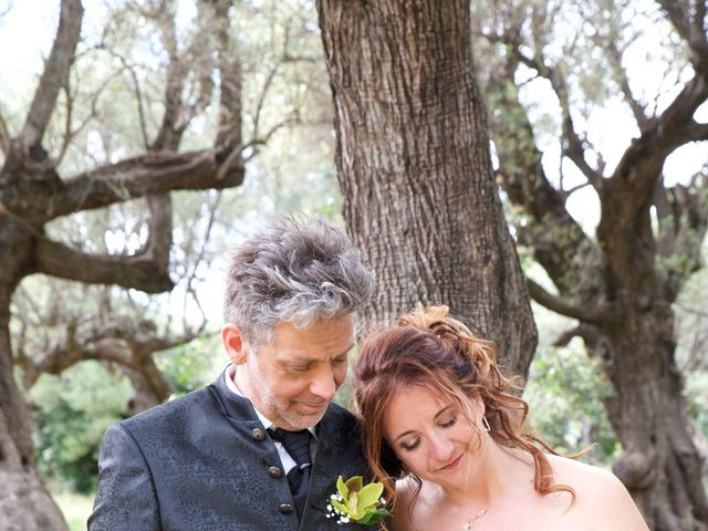 Le mariage de Denis et Sandrine   à Pignans, Var 40