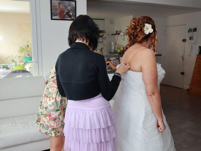 Le mariage de Denis et Sandrine   à Pignans, Var 47
