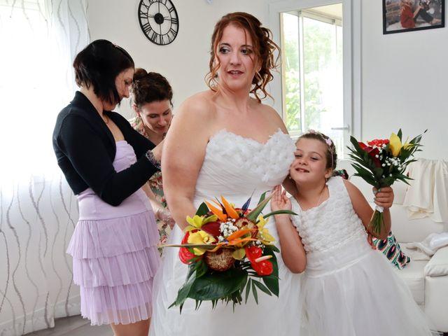 Le mariage de Denis et Sandrine   à Pignans, Var 48