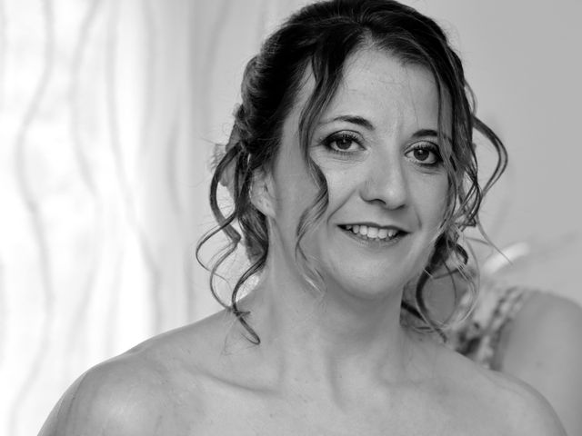 Le mariage de Denis et Sandrine   à Pignans, Var 49