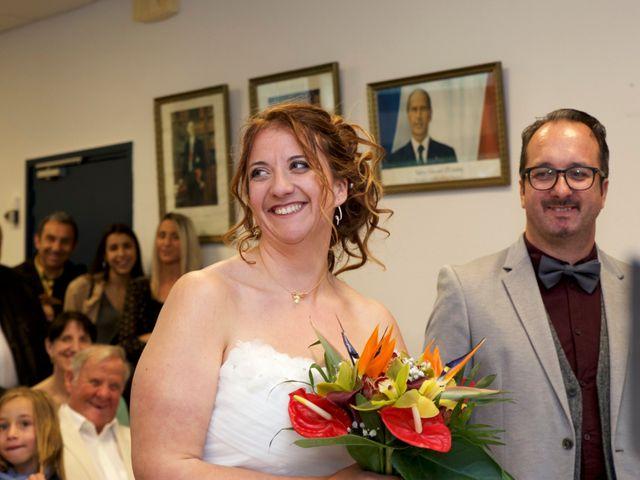 Le mariage de Denis et Sandrine   à Pignans, Var 51