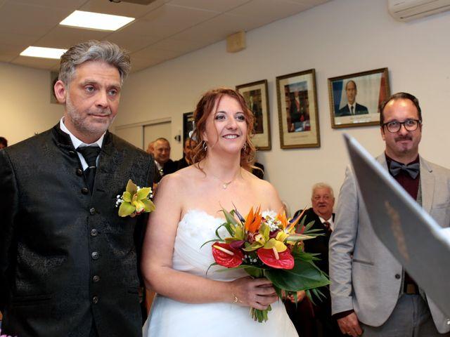 Le mariage de Denis et Sandrine   à Pignans, Var 53