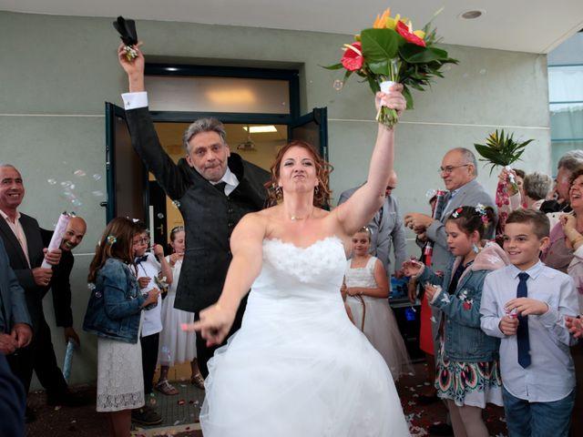 Le mariage de Denis et Sandrine   à Pignans, Var 57