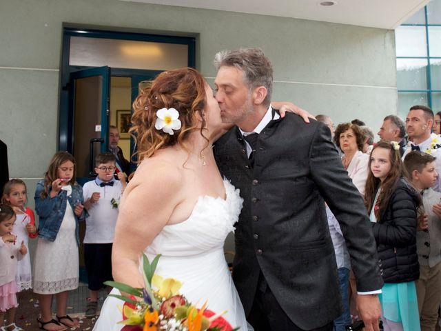 Le mariage de Denis et Sandrine   à Pignans, Var 58