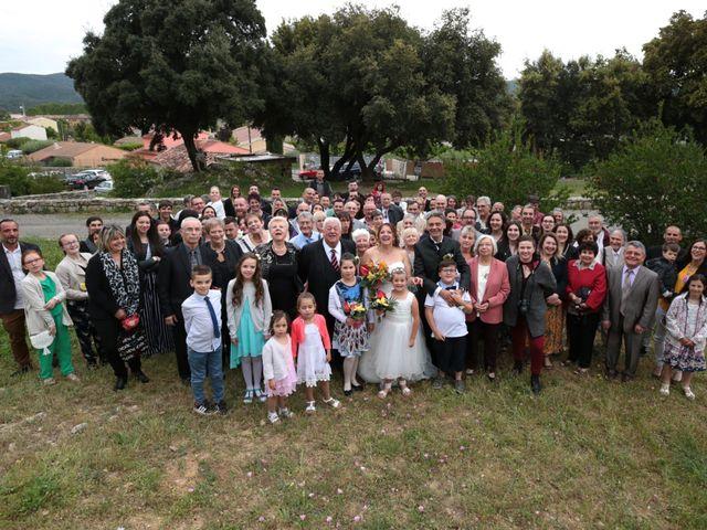 Le mariage de Denis et Sandrine   à Pignans, Var 59