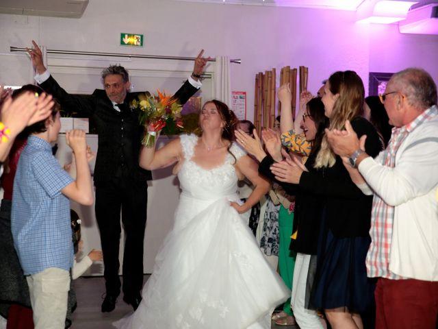 Le mariage de Denis et Sandrine   à Pignans, Var 60