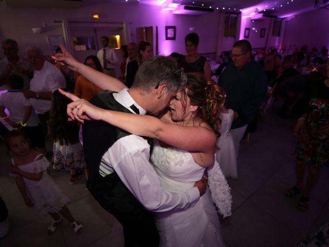 Le mariage de Denis et Sandrine   à Pignans, Var 61