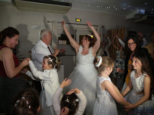 Le mariage de Denis et Sandrine   à Pignans, Var 62