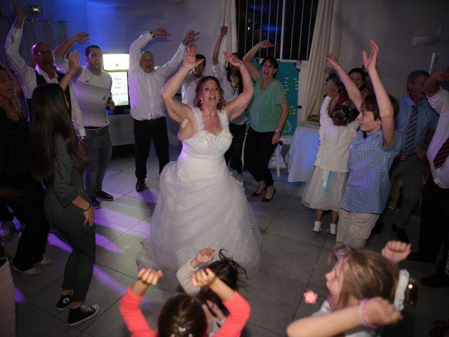 Le mariage de Denis et Sandrine   à Pignans, Var 63