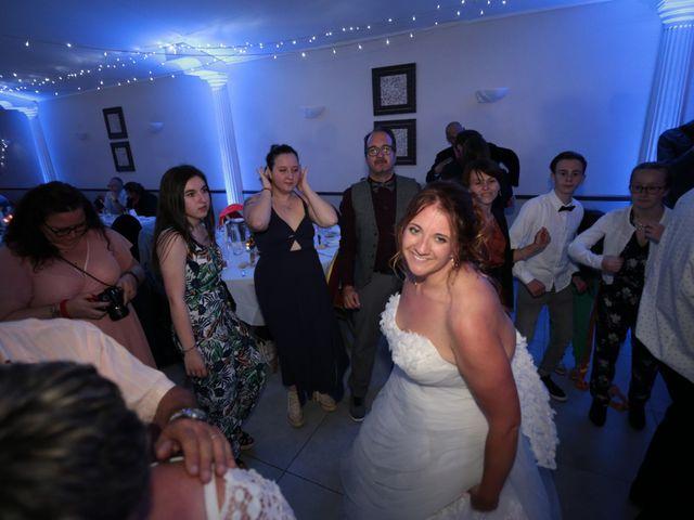 Le mariage de Denis et Sandrine   à Pignans, Var 65