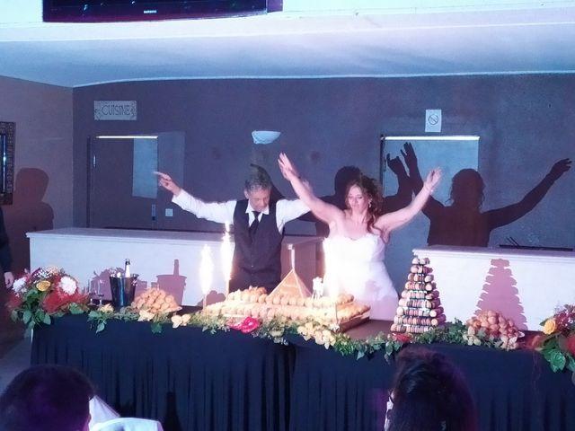 Le mariage de Denis et Sandrine   à Pignans, Var 71