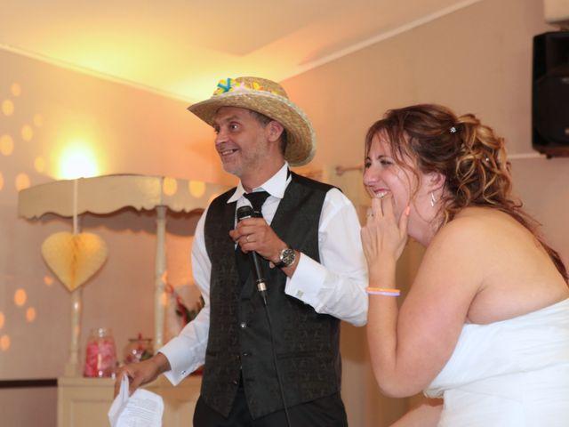 Le mariage de Denis et Sandrine   à Pignans, Var 72