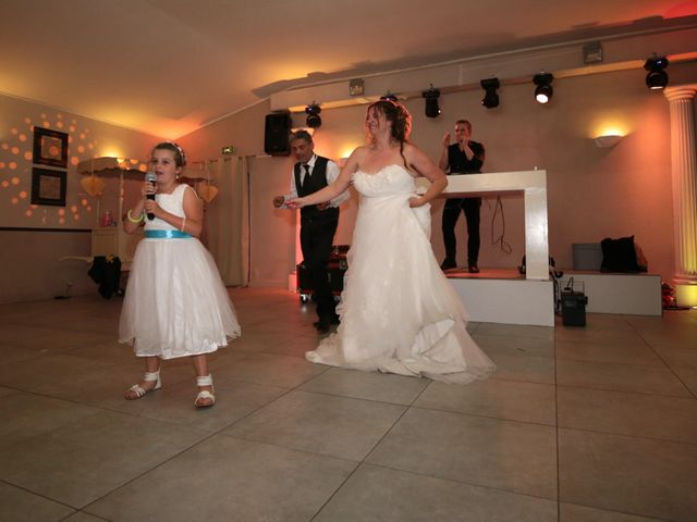 Le mariage de Denis et Sandrine   à Pignans, Var 73