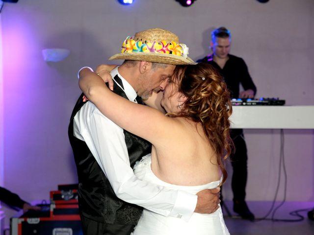 Le mariage de Denis et Sandrine   à Pignans, Var 74