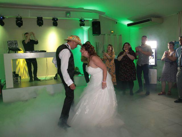 Le mariage de Denis et Sandrine   à Pignans, Var 75