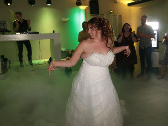 Le mariage de Denis et Sandrine   à Pignans, Var 76