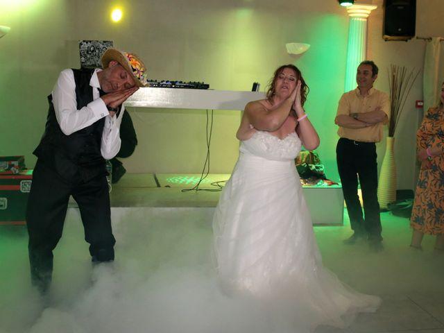 Le mariage de Denis et Sandrine   à Pignans, Var 77