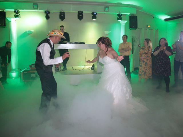 Le mariage de Denis et Sandrine   à Pignans, Var 78