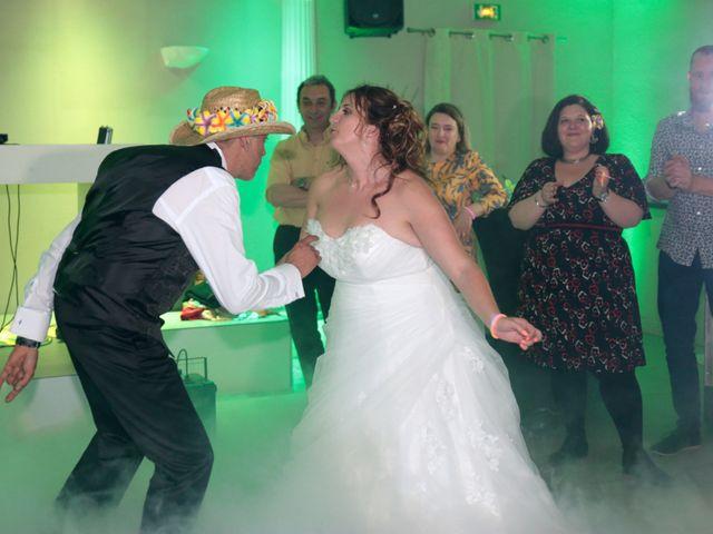 Le mariage de Denis et Sandrine   à Pignans, Var 79