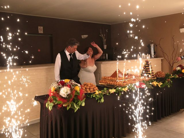 Le mariage de Denis et Sandrine   à Pignans, Var 80