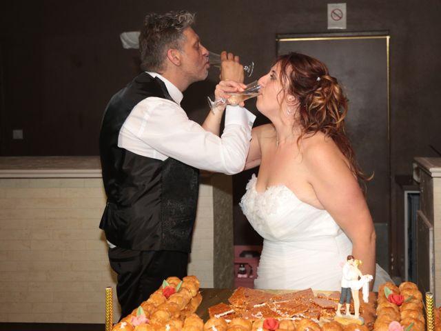 Le mariage de Denis et Sandrine   à Pignans, Var 81