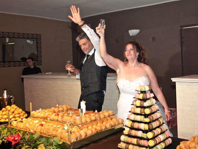 Le mariage de Denis et Sandrine   à Pignans, Var 83