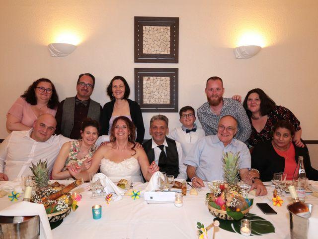 Le mariage de Denis et Sandrine   à Pignans, Var 84