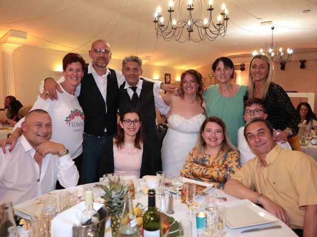 Le mariage de Denis et Sandrine   à Pignans, Var 85