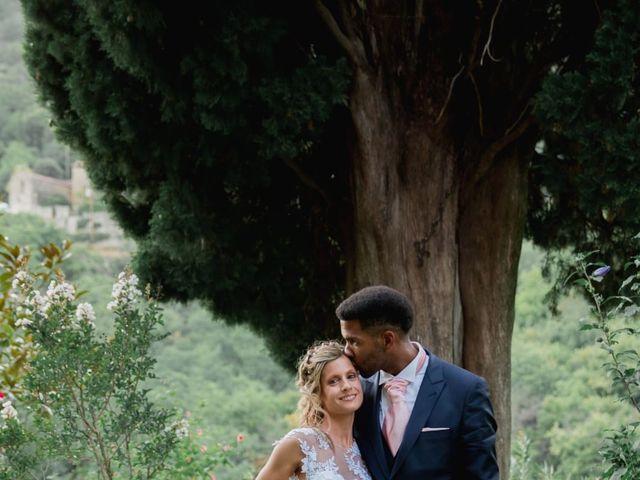 Le mariage de Estelle   et Laurent  à Le Vigan, Gard 1