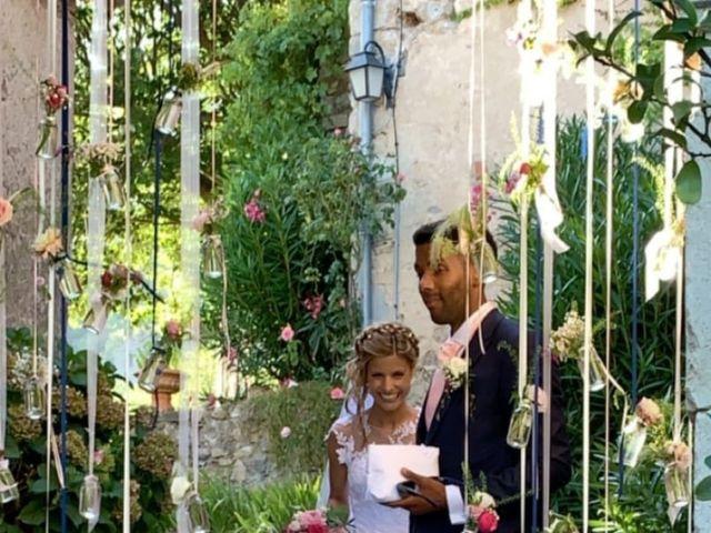 Le mariage de Estelle   et Laurent  à Le Vigan, Gard 5