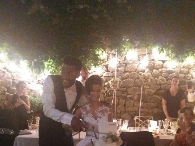 Le mariage de Estelle   et Laurent  à Le Vigan, Gard 6