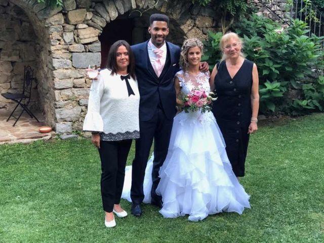 Le mariage de Estelle   et Laurent  à Le Vigan, Gard 7