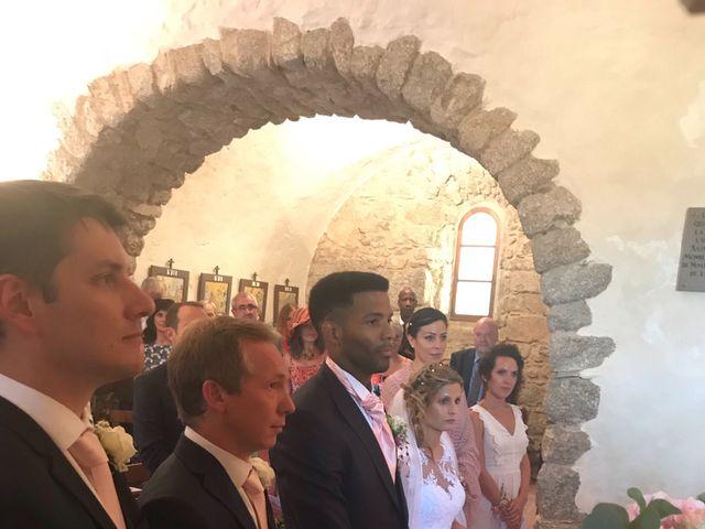 Le mariage de Estelle   et Laurent  à Le Vigan, Gard 8