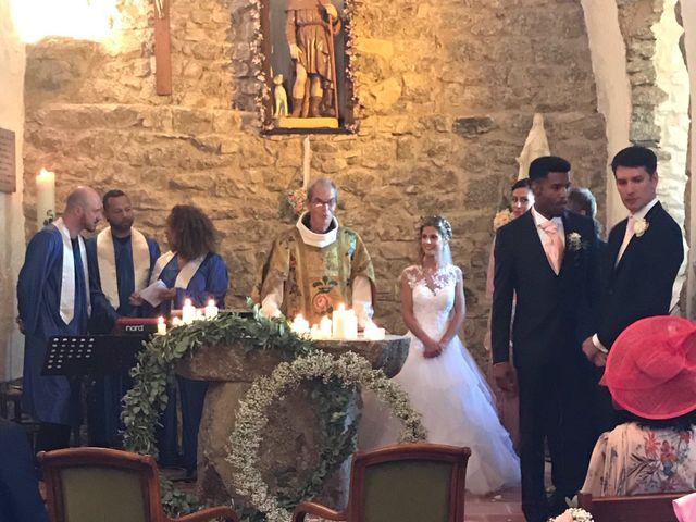 Le mariage de Estelle   et Laurent  à Le Vigan, Gard 9