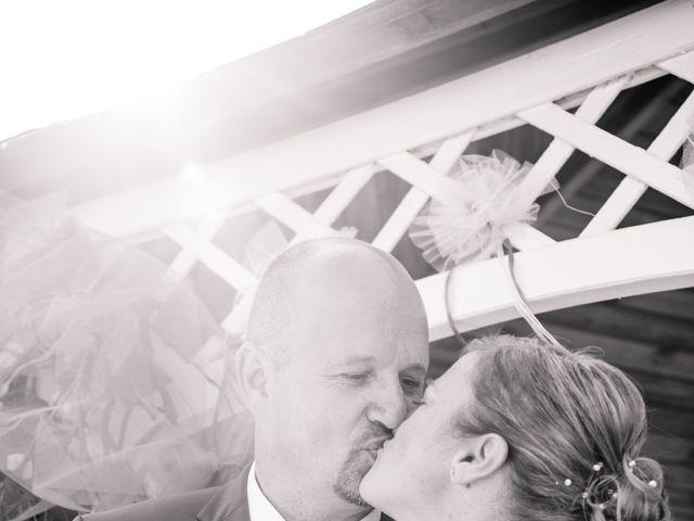 Le mariage de Laurent et Véronique à Guissény, Finistère 23