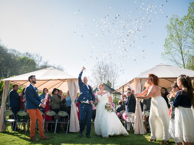Le mariage de Véronique et Laurent