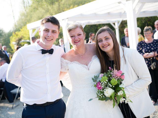 Le mariage de Laurent et Véronique à Guissény, Finistère 31