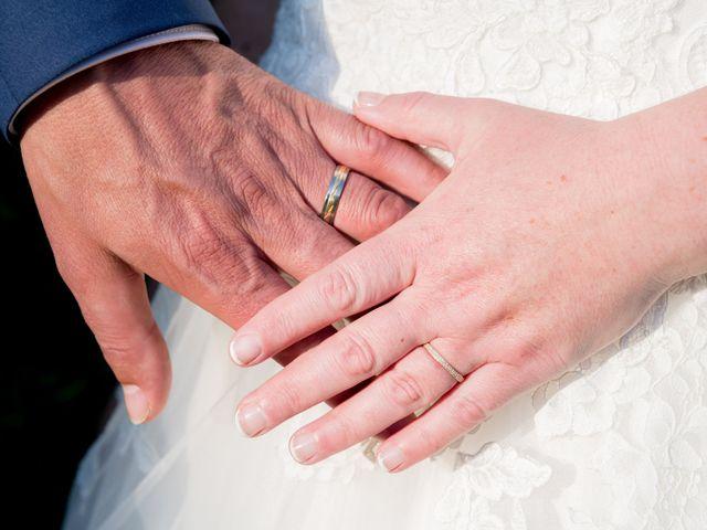 Le mariage de Laurent et Véronique à Guissény, Finistère 34