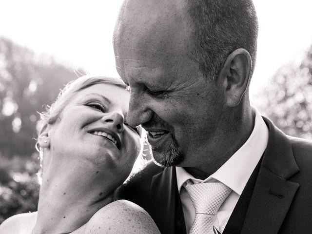 Le mariage de Laurent et Véronique à Guissény, Finistère 36